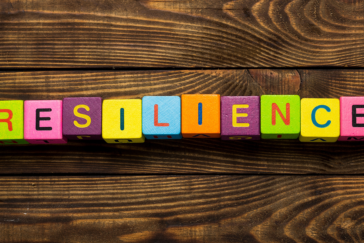 Create a Resilience Plan